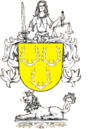 Stod (CZE) - coat-of-arms.png