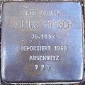 Stolperstein Karlsruhe Julius Hirsch.jpg