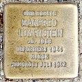 Stolperstein Verden - Manfred Löwenstein (1938).jpg