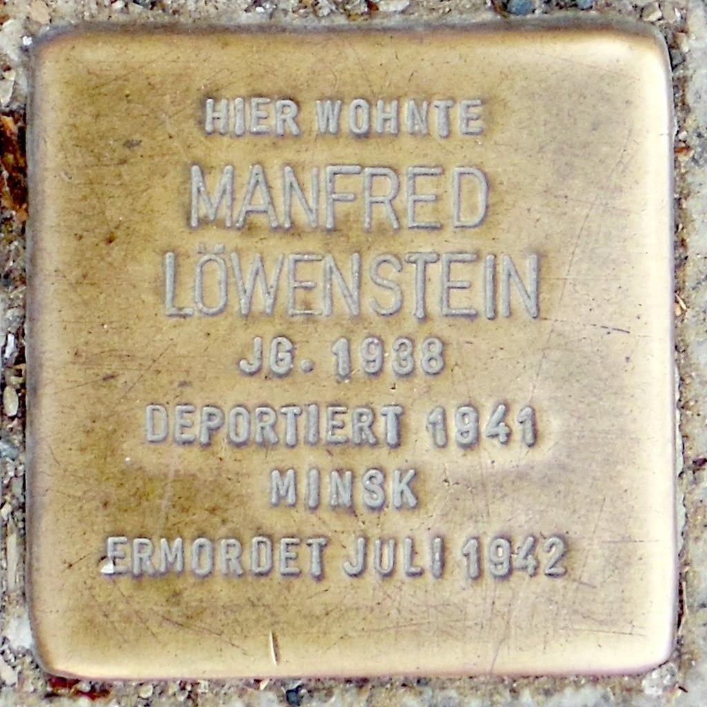Manfred Löwenstein