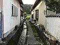 Stream in Uchino-shuku 2.jpg