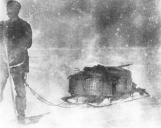 Nils Strindberg - Image: Strindberg.sled