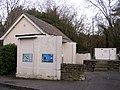 Studland public conveniences and sewage pumping station - geograph.org.uk - 90002.jpg