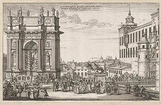 1692 in Sweden - Suecia 1-030