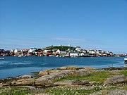 Sula, Frøya