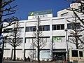 Sumitomo Mitsui Banking Corporation Mitaka Branch.jpg