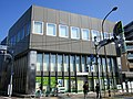 Sumitomo Mitsui Banking Corporation Rokugo Branch.jpg
