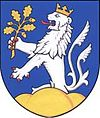 Coat of arms of Šumvald