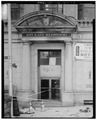 Sun Life Insurance Company Building, 109 East Redwood Street, Baltimore, Independent City, MD HABS MD,4-BALT,223-3.tif