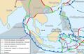 Sunda Plate map-fr.png