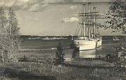 Suomen Joutsen 1950s