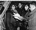 Survivors of USS Helena (CL-50) on 6 July 1943 (80-G-52813).jpg