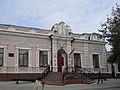 Suvorov Museum, Izmail 01.jpg