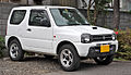 Suzuki Jimny JB23 011.JPG