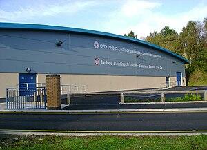 Plasmarl - Swansea Indoor Bowls Stadium