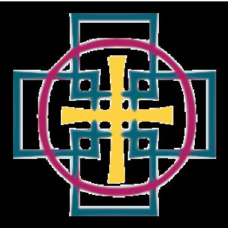 The New Church (Swedenborgian) - Image: Swedenborgian cross