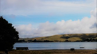 Tomales Bay State Park - Heart's Desire Beach Swimming Area
