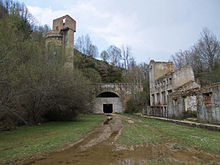 Tunel De La Engana Wikipedia La Enciclopedia Libre