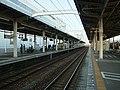 Tōkaidō Line Shizuoka Station Platform (No2-No3).jpg