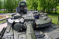 T-80BV - military vehicles static displays in Luzhniki 2010-15.jpg