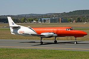 TNT (Pel-Air Express) Fairchild SA227-AC Metro III CBR Gilbert-1.jpg