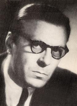 Tadeusz Breza Polish writer 1970.jpg