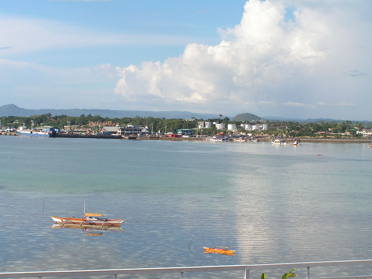 Tagbilaran Travel Guide At Wikivoyage