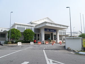 Taiping Railway Station.JPG