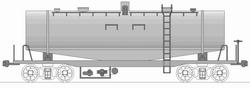 国鉄ホキ7500形貨車