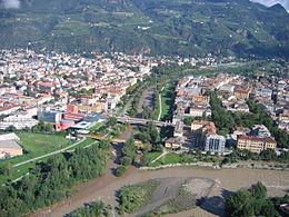 Bolzano – Veduta