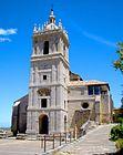San Hipólito (Church: Támara, Spain)