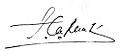 Taur Matan Ruak signature.jpg