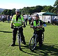 Tayside Police Cycle officers.jpg