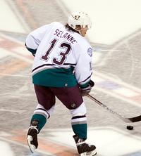 200px-Teemu_Selanne_2006 Teemu Selanne Anaheim Ducks Colorado Avalanche San Jose Sharks Teemu Selanne Winnipeg Jets
