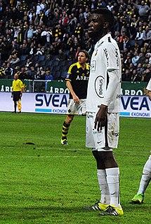 Tefu Mashamaite Association footballer