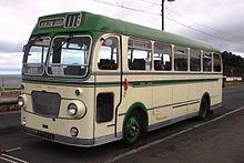 b17ce0bd10 A preserved Western National SUL coach
