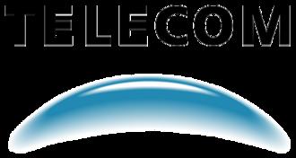 Telecom Argentina - Telecom arg logo