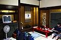 Temple lodging at Shojoshin-in on Koyasan (3810077971).jpg