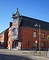 Templeuve.- Ancienne mairie de l'architecte Louis Bonnier..JPG