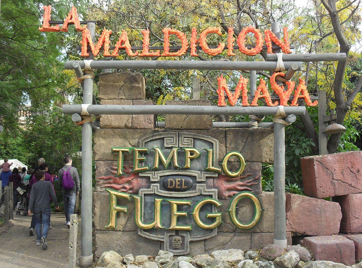 Templo Del Fuego Wikipedia La Enciclopedia Libre