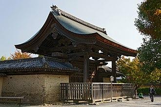 Tenryū-ji - Image: Tenryuji Kyoto 37n 4380