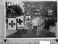 Teraardebestelling Graaf Bernadotte (Zweden), Bestanddeelnr 903-0275.jpg