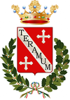 Coat of arms of Teramo