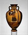 Terracotta Panathenaic prize amphora MET DT5497.jpg