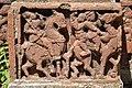 Terracotta Panel - Damodar Mandir - Rautara - Howrah 2013-09-22 3052.JPG