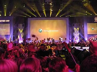 The Dome (TV program) - The Dome 46 in Bremen
