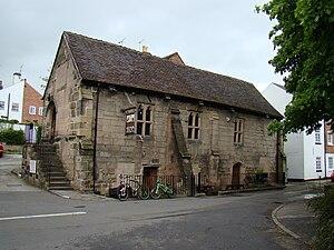 Darley Abbey - The Abbey Pub