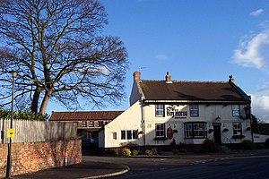 Green Hammerton - The Bay Horse Inn at Green Hammerton