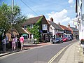 The Blue Bell Inn, Emsworth - geograph.org.uk - 804182.jpg