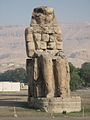 The Colossi of Memnon (2429008512).jpg